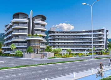 Thumbnail Apartment for sale in Kargıcak, Alanya, Antalya Province, Mediterranean, Turkey