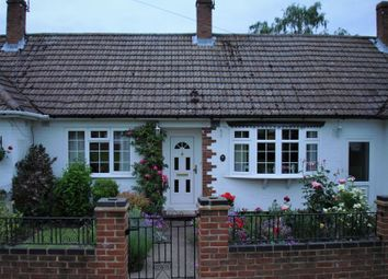 2 bed bungalow for sale in Newenham Road, Bookham, Leatherhead KT23
