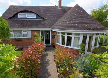 Thumbnail 4 bed detached house for sale in Nelson Avenue, Minster On Sea, Sheerness