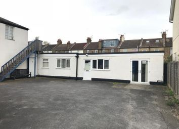 Office to let in 1, Christchurch Mews, Christchurch Road, Southend-On-Sea SS2