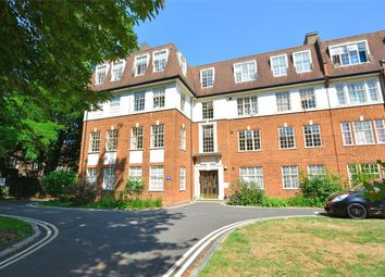 Thumbnail 2 bedroom flat to rent in Belmont Hall Court, Belmont Grove, London