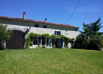 Thumbnail 3 bed detached house for sale in 79110 Villemain, Niort, Deux-Sèvres, Poitou-Charentes, France