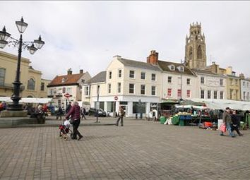 Thumbnail Retail premises to let in 41 Market Place, Boston, Lincolnshire