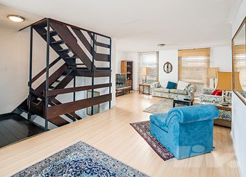 Thumbnail 4 bed flat for sale in Elliott Square, Primrose Hill