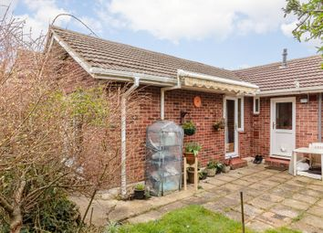 Thumbnail 2 bed bungalow for sale in Haslam Crescent, Bexhill-On-Sea