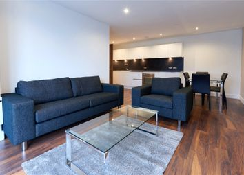 Thumbnail 3 bed flat to rent in Greengate, Salford