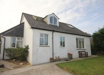 Thumbnail 3 bed bungalow for sale in Parkenhead, Trevone, Padstow