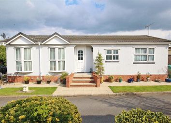 Thumbnail 2 bed property for sale in West Park Homes, Darrington, Pontefract