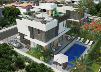 Thumbnail 4 bed villa for sale in Catalkoy, Kyrenia, North Cyprus, Catalkoy
