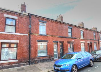 Thumbnail 3 bed terraced house for sale in Nelson Street, Barrow-In-Furness