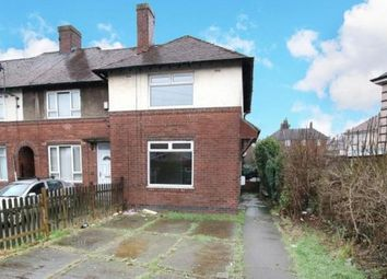 Thumbnail 2 bed semi-detached house for sale in Deerlands Mount, Sheffield, South Yorkshire