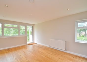 Thumbnail 3 bed flat to rent in Queenswood Avenue, Hampton