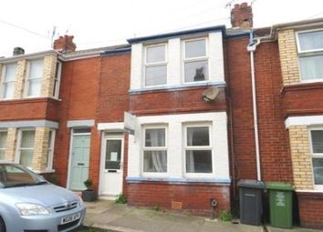 Thumbnail 4 bed property to rent in Normandy Road, Exeter