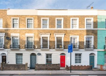 Thumbnail 3 bed terraced house for sale in Balls Pond Road, Islington, London