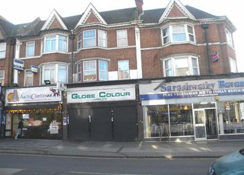 Thumbnail Commercial property for sale in High Road, Wembley