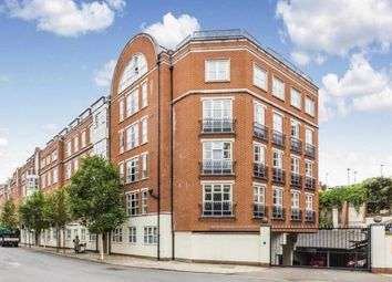 Thumbnail 2 bed flat for sale in Royal Westminster Lodge, Westminster
