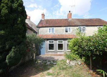 Thumbnail 2 bed cottage to rent in The Quarry, Tisbury, Salisbury