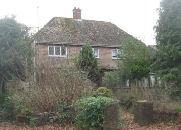 Thumbnail 3 bedroom detached house for sale in Highfield Road, Fakenham, Norfolk