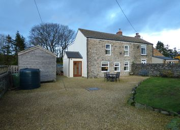 Thumbnail 3 bed semi-detached house for sale in Lambsgate, Alston