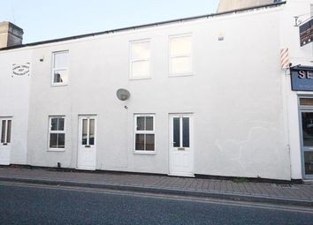 Thumbnail 2 bed terraced house to rent in Knutsford Road, Warrington
