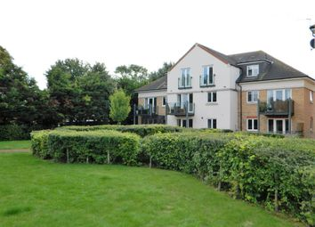 Thumbnail 1 bed flat for sale in Fairwater Drive, Shepperton, Middlesex