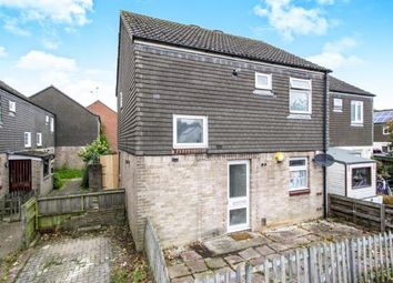 Thumbnail 2 bedroom semi-detached house for sale in Townsend, Bournemouth, Dorset