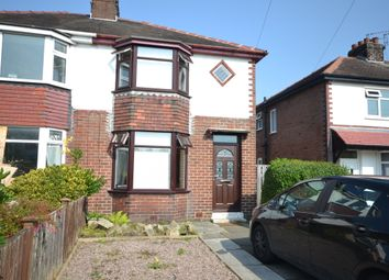 Thumbnail 2 bed semi-detached house to rent in Ryburn Road, Aughton, Ormskirk