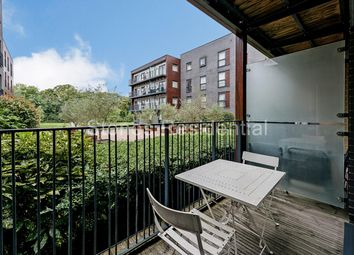 Thumbnail 2 bed flat for sale in Howard Road, Stanmore