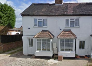 Thumbnail 2 bedroom terraced house to rent in King Street, Dawley, Telford