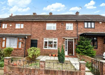 Thumbnail 2 bed terraced house for sale in Whitehills Road, Loughton, Essex