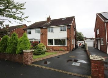 Thumbnail 6 bed property for sale in Smithy Lane, Lytham St. Annes