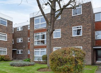 Thumbnail 2 bed flat for sale in Glena Mount, Sutton