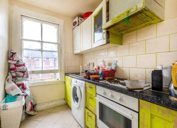 Thumbnail 2 bed flat for sale in St Helens Gardens, North Kensington
