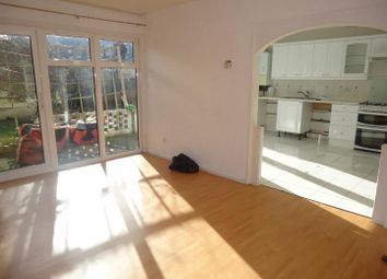 Thumbnail 4 bed detached house to rent in Suffolk Road, London