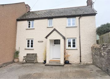 3 bed semi-detached house for sale in Hobbacott Lane, Bude EX23
