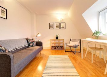 Thumbnail 1 bed flat to rent in Imperial Hall, City Road, Shoreditch, London