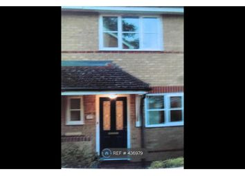 Thumbnail 2 bed terraced house to rent in Richards Close, Ash Vale, Aldershot
