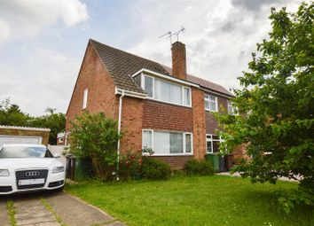 Thumbnail 3 bed semi-detached house to rent in Morris Way, London Colney, St.Albans