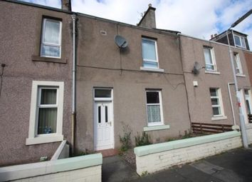 2 bed flat for sale in Gladstone Street, Leven, Fife KY8