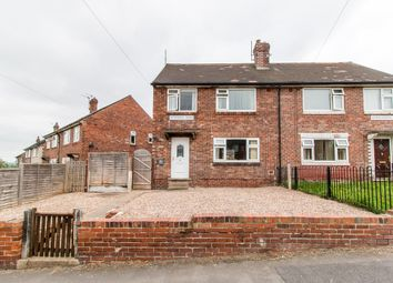 Thumbnail 3 bed semi-detached house for sale in Browning Road, Wath-Upon-Dearne, Rotherham