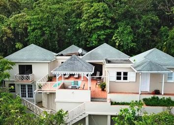 Thumbnail 3 bed villa for sale in Zetland, Nevis, Saint George Gingerland