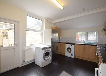 Thumbnail 1 bed terraced house to rent in Clun Terrace, Cathays, Cardiff