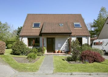 Thumbnail 3 bed detached house for sale in Woodburne, Ceres, Cupar