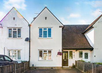 2 bed terraced house for sale in Blindmans Lane, Cheshunt, Waltham Cross EN8