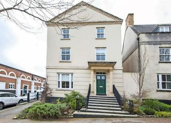 Thumbnail 4 bed detached house for sale in Peverell Avenue East, Poundbury, Dorchester, Dorset