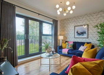 Thumbnail 3 bed terraced house for sale in Portland, London
