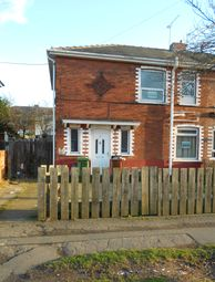 Thumbnail 3 bed semi-detached house to rent in Farthing Avenue, Scunthorpe