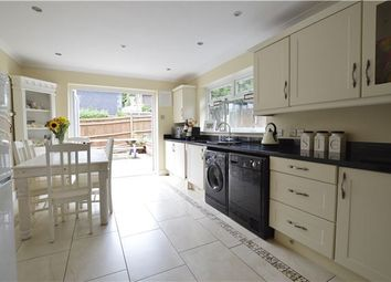 Thumbnail 4 bedroom detached house for sale in Raven Court, Juniper Close, St Leonards