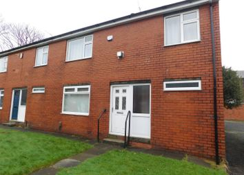 Thumbnail 2 bed mews house for sale in Gordon Avenue, Oldham