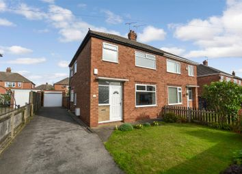 Thumbnail 3 bed semi-detached house for sale in Bilsdale Road, Scunthorpe